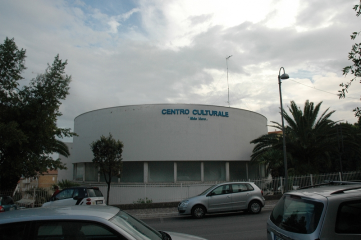 Centro culturale Aldo Moro Settembre 2009