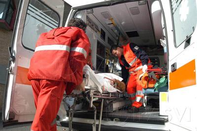 Auto infilzata dal guardrail, muoiono due giovani vastesi