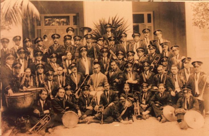 La Banda di Casalanguida