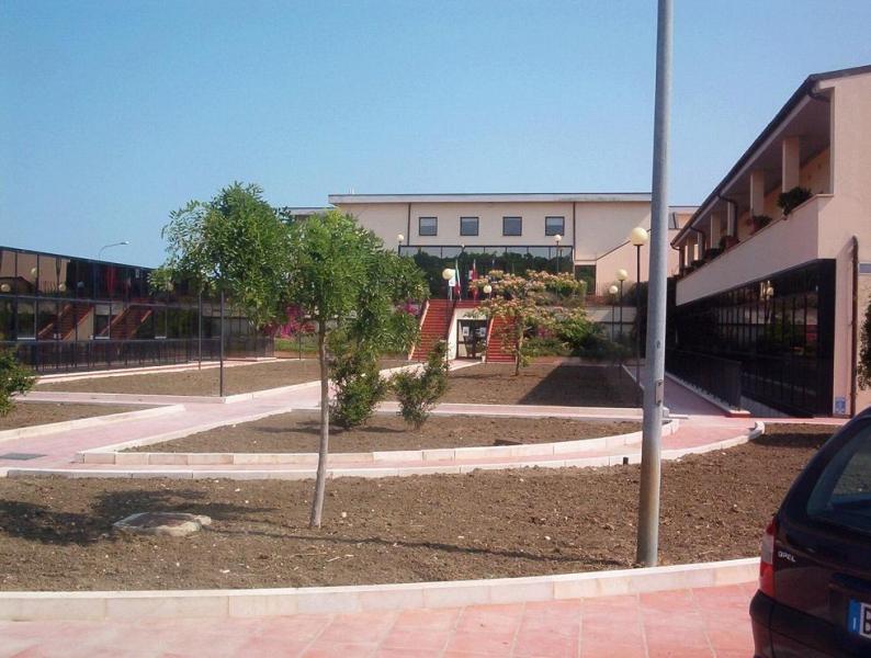 La sede del Cotir