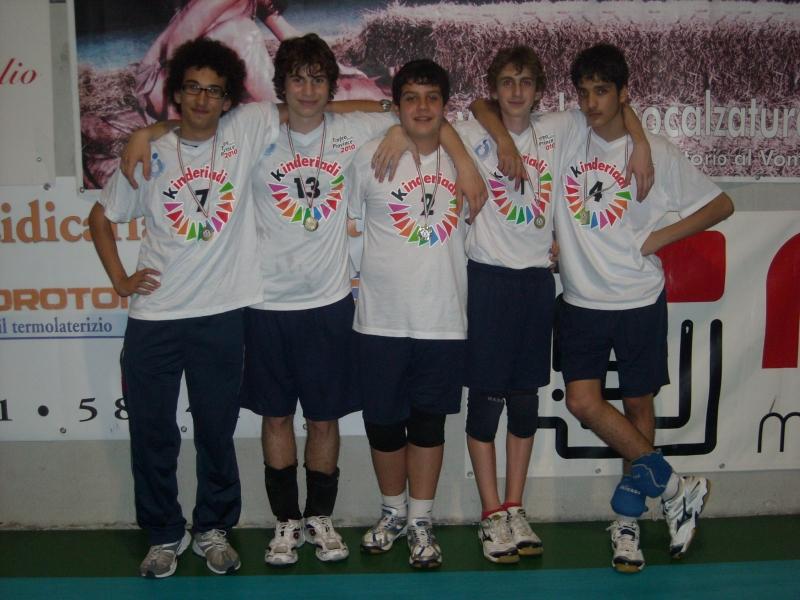 Ragazzi BTS convocati al Trofeo