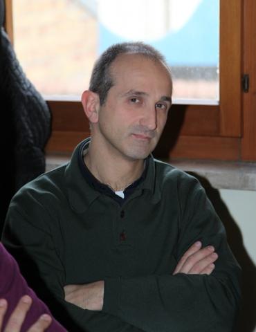 L'assessore Francesco Mazzaferro