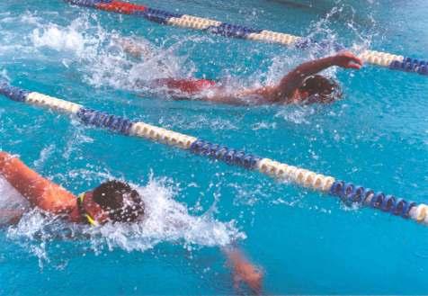 Nuoto piccoli grandi atleti crescono - Piscina comunale san salvo ...