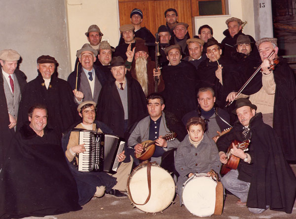 Canto del Sant'Antonio ( 1982 )