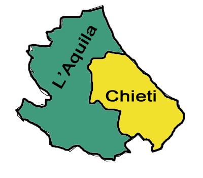 Taglio delle Province: in Abruzzo 'sopravvivono' Chieti e ...