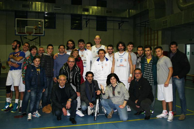 Gli Amici del Basket San Salvo
