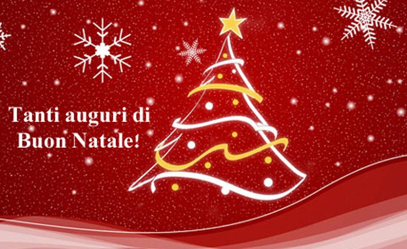 Immagini Natale Che Si Muovono.Auguri A Tutti I Lettori