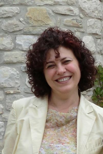 Dottoressa Carmela Pelusi