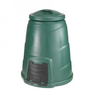 Una compostiera
