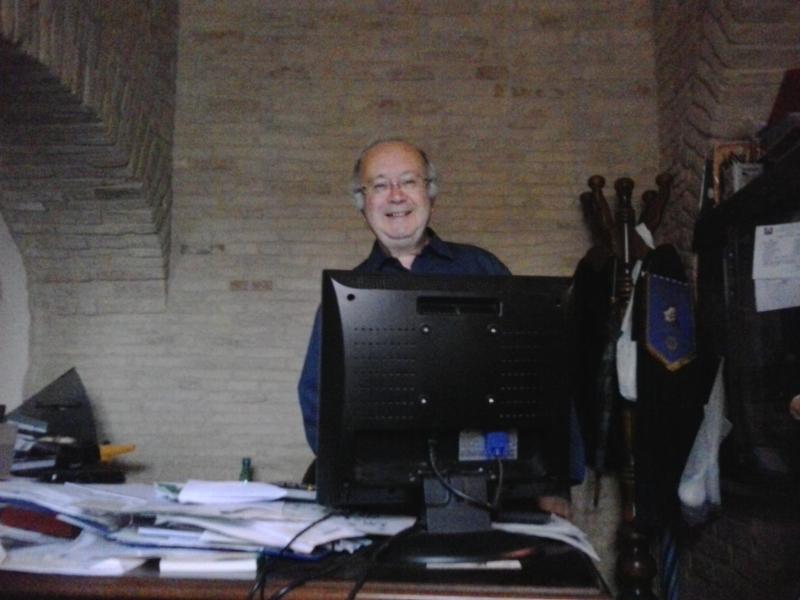 Don Raimondo Artese