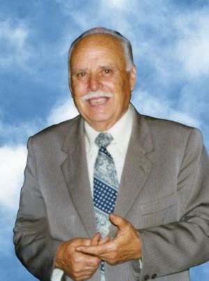 Evaristo Sparvieri