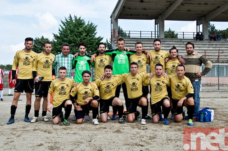 Lo Sporting San Salvo
