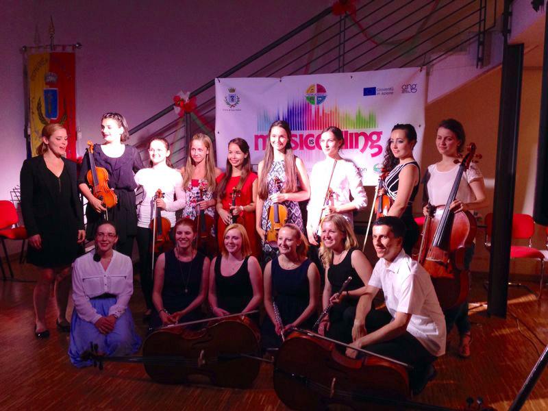 Il gruppo musicale slovacco