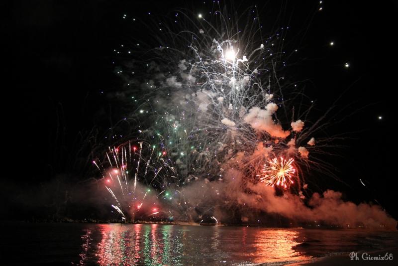 Fuochi d'estate San Salvo Marina (Foto di Giomix68)