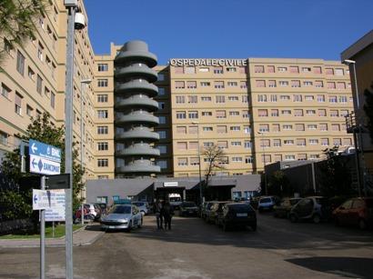 Il 'Santo Spirito' di Pescara