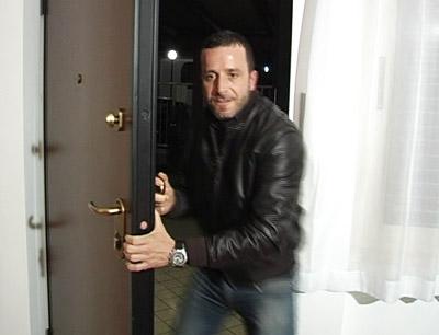 Antonio Di Petta, uno degli attori