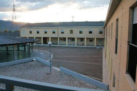 Il tribunale dell'Aquila