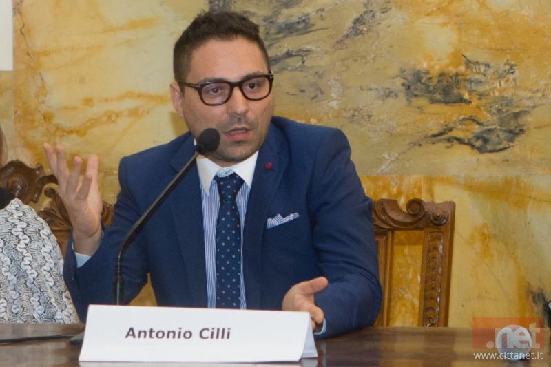 Avv. Antonio Cilli