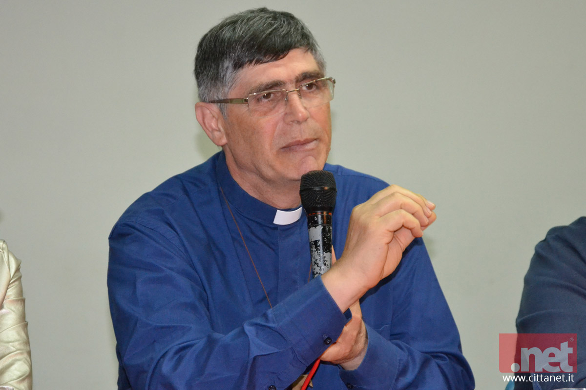 Don Maurizio Patriciello