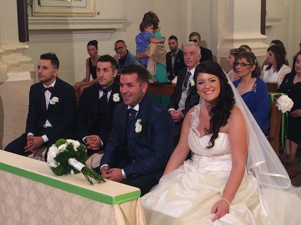 Tanti Auguri Matrimonio : Tanti auguri a marisa e fabio per il loro matrimonio