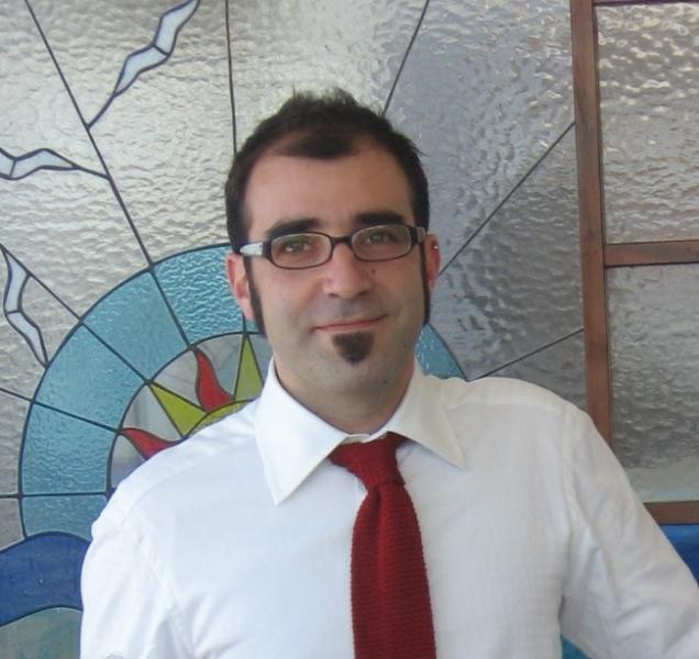 Mario Fabrizi
