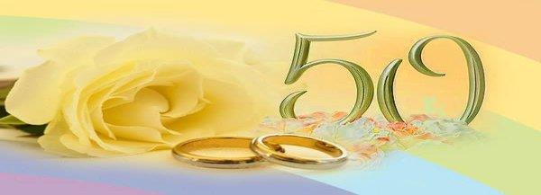 1966 2016 San Salvo Festeggia Le Coppie Con 50 Anni Di Matrimonio