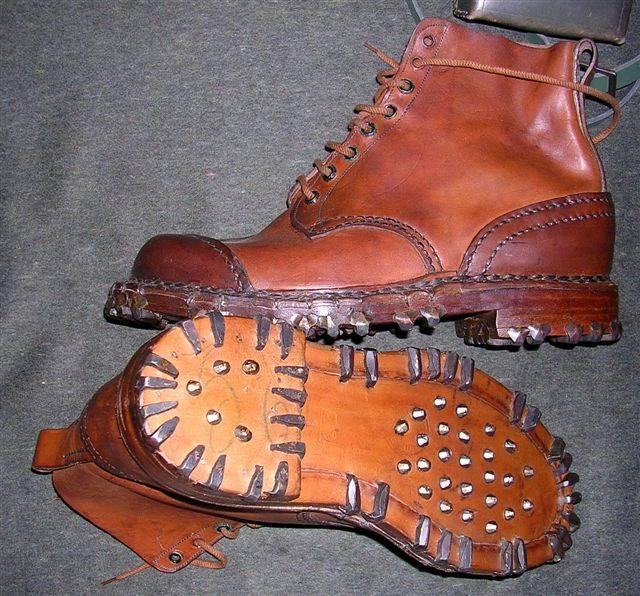online retailer 67a2d 2baae Chi si ricorda delle scarpe con li cindrel (chiodi)? Le ...