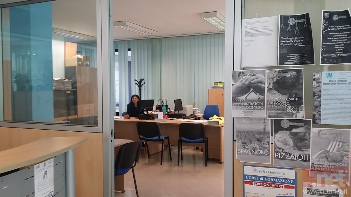 Ufficio Lavoro Interinale : Cerco lavoro cosa fa il centro dell impiego di vasto nell epoca