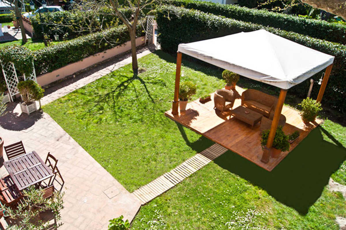 Chieti aumentano le richieste di case fuori citt - Case belle con giardino ...