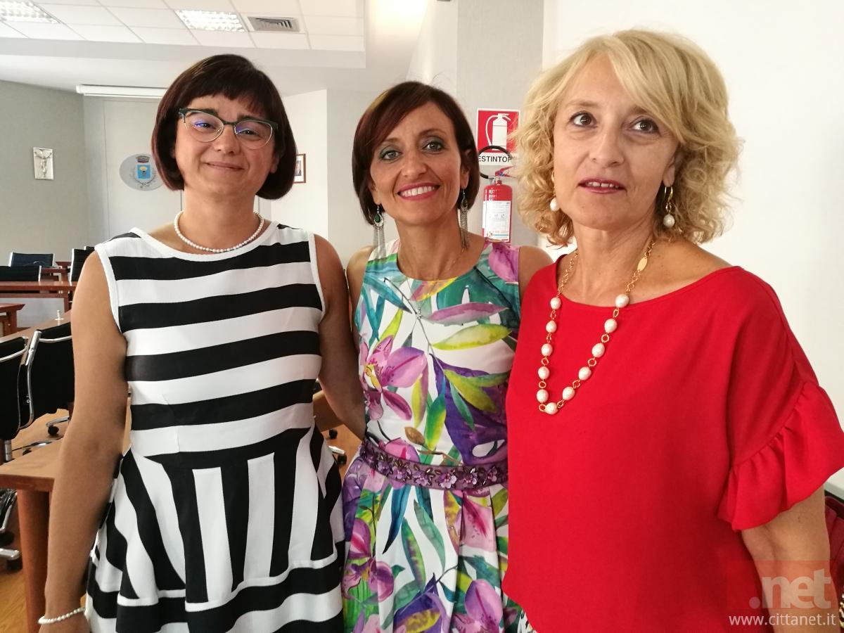 Annarosa Costantini a capo dell'Istituto Superiore Mattioli di San Salvo La  dirigente della Salvo D'Acquisto avrà per quest'anno anche la reggenza del  Mattioli