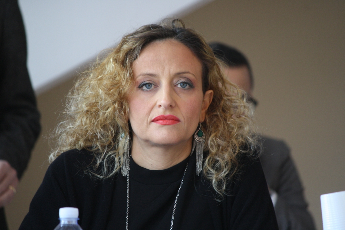 tiziana magnacca sindaco