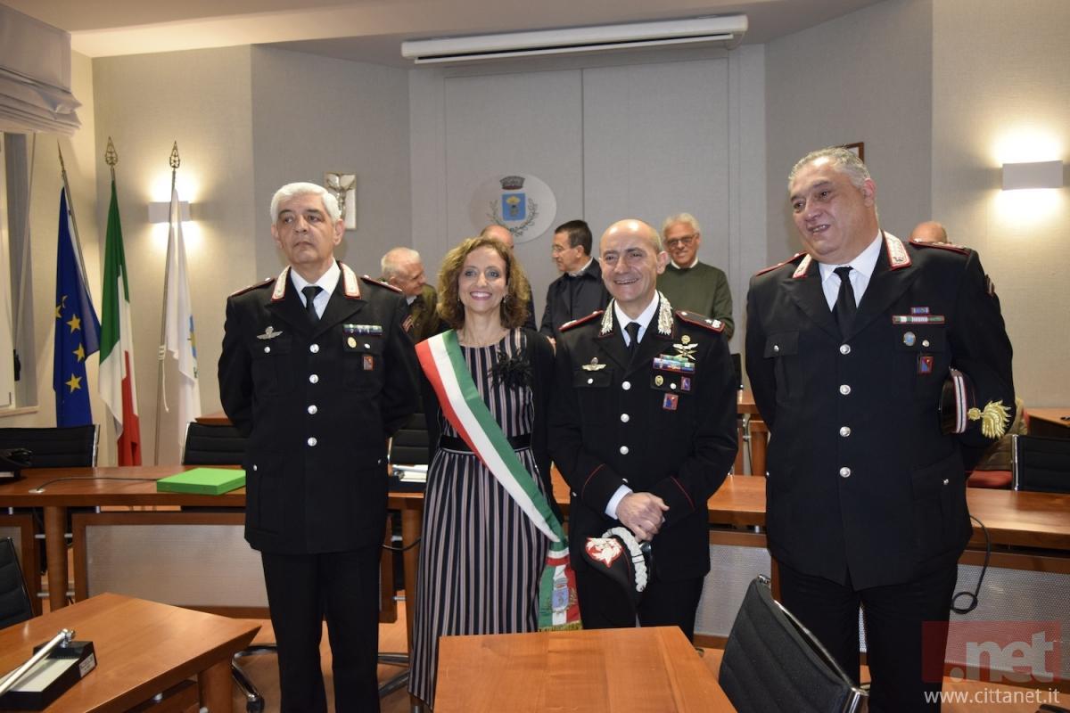 Carla Spagnoli scomparsa sabato: trovata morta su un albero a Vasto