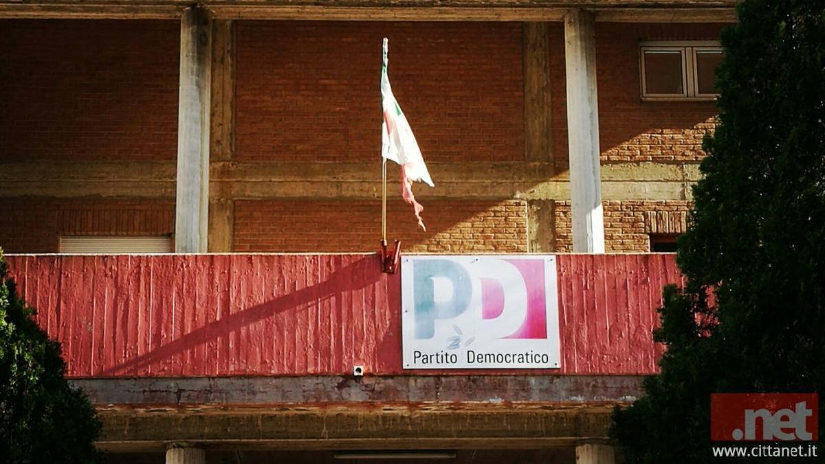 Pd, dopo le primarie Ubaldo Pagano: