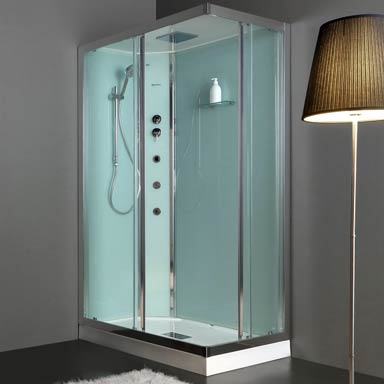 cabine doccia tante tipologie diverse: guida all'acquisto