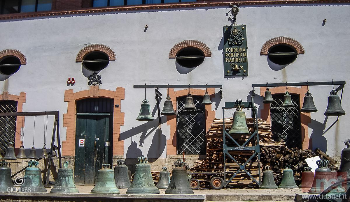 Le Campane Di Agnone.Luoghi Da Visitare Agnone E Le Sue Campane Galleria