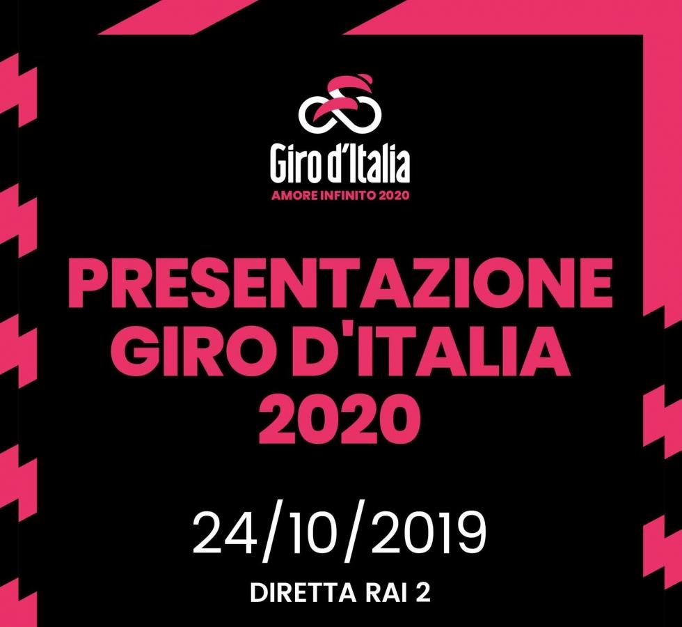 Ecco il Giro 2020 con tre tappe romagnole