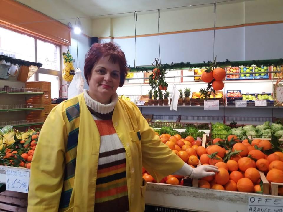 Mangiare più frutta e verdura ogni giorno è la ricetta della felicità