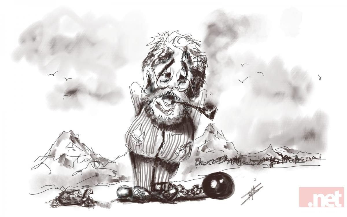 Vignetta di RodolfoToschi